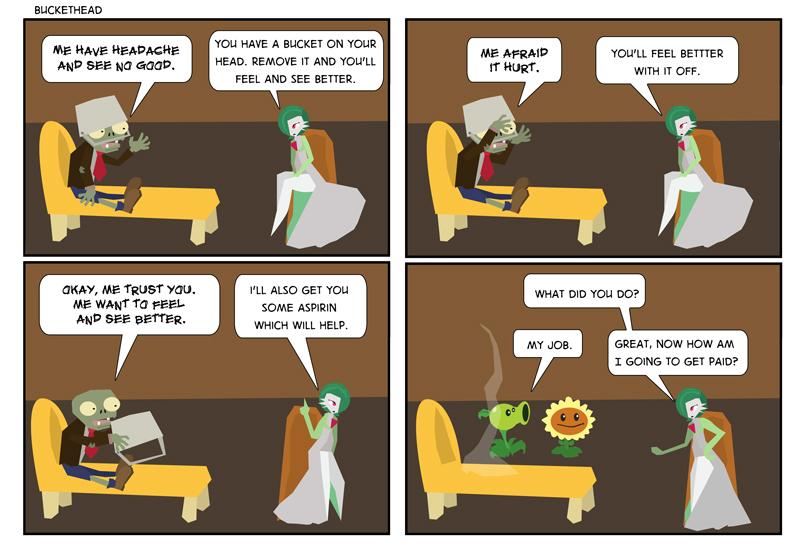 Guest Comic: ChilPhil 2